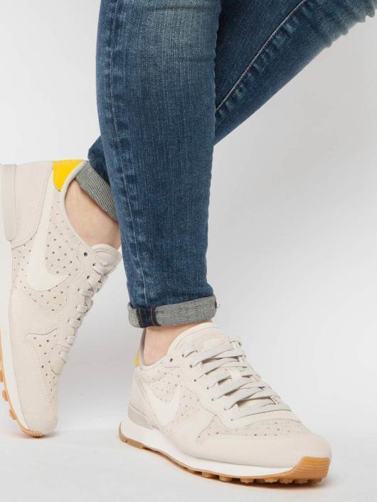 Nike Sneakers WMNS Internationalist Premium brown