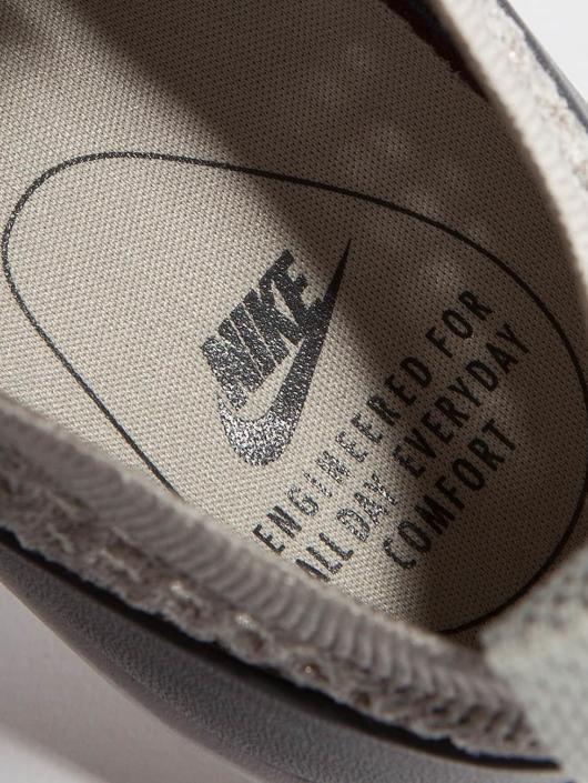 the latest 54e1f 0f9f5 ... Nike Sneakers Air Max Thea Ultra Flyknit grå ...