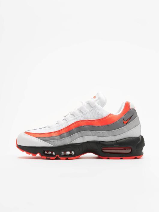 huge selection of ebc50 471b5 Nike Sneakers Air Max 95 Essential hvid