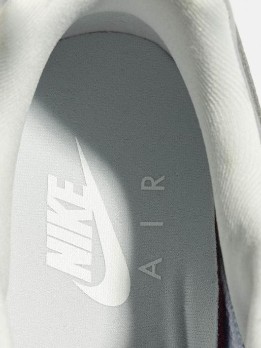Nike Sneakers Air Max 95 Special Edition Premium silver colored