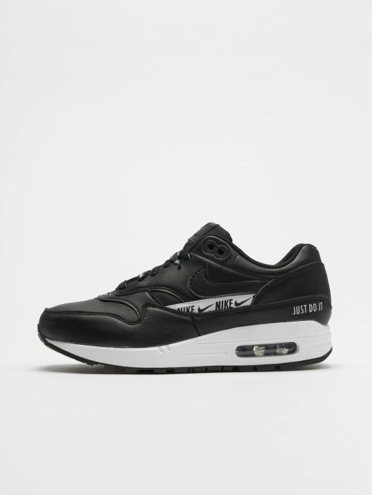 free shipping 55f50 19770 ... Nike Sneakers Air Max 1 Se svart ...