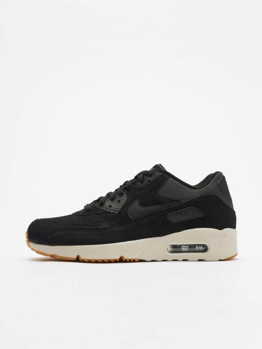 official photos c1582 c6321 ... Nike Sneakers Air Max 90 Ultra 2.0 Ltr svart ...