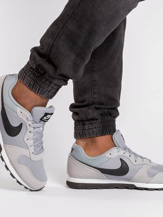 Nike Sneakers MD Runner 2 szary