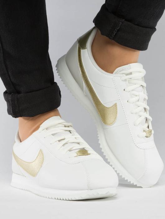Nike Sneakers Cortez Basic white