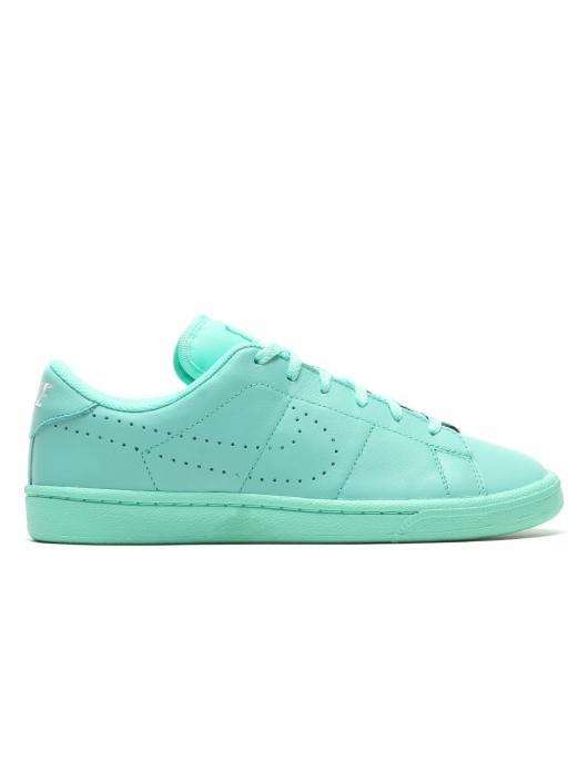 Nike Sneakers Premium (GS) zielony