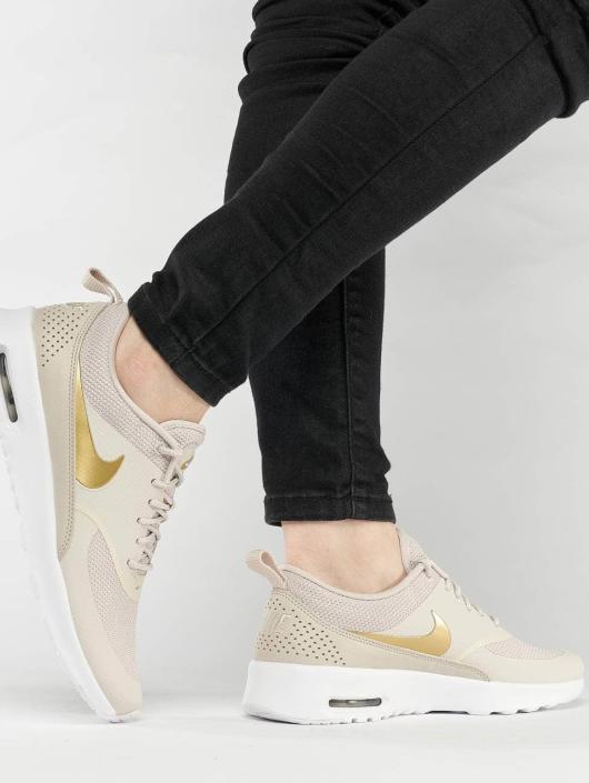 Nike Snejkry Air Max Thea J béžový