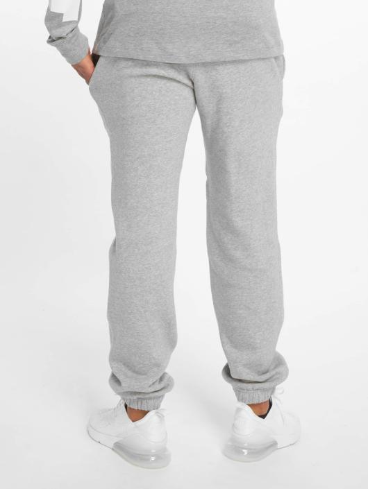 Nike Spodnie do joggingu NSW CF FLC Club szary