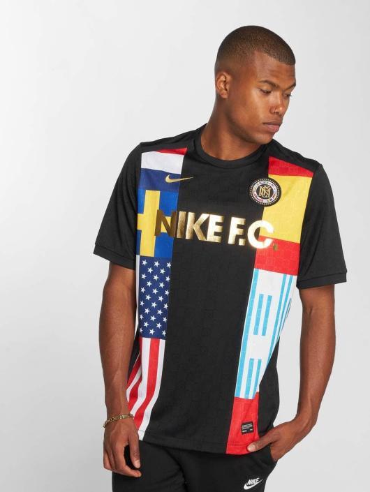 Nike Sport tricot JSY NK FC zwart