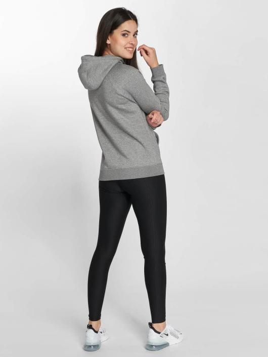 Nike Sudadera AH6492 gris