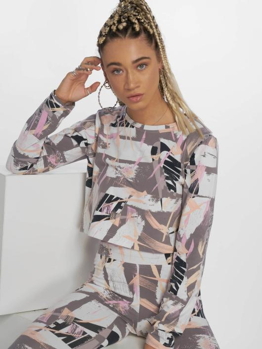 538417 Nike Sportswear Gris Pull Femme Sweatamp; Yg7ybf6