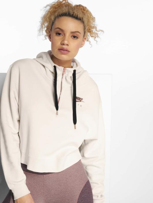 Nike Sweat capuche Sportswear blanc  Nike Sweat capuche Sportswear blanc ... 698d776414b