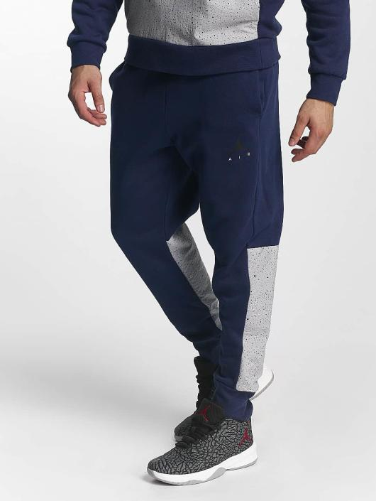 Nike Sweat Pant Cement blue