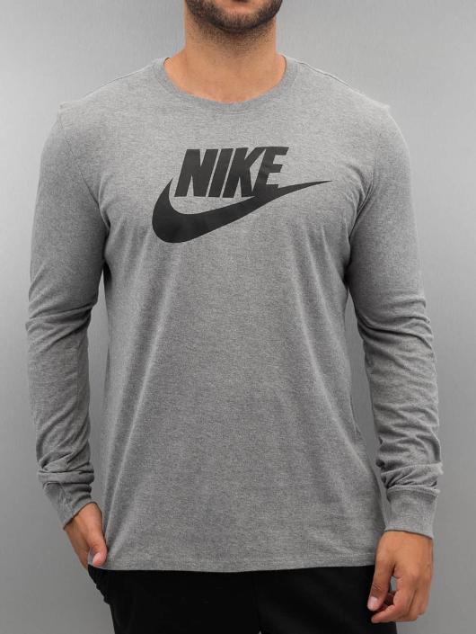Nike Swetry Sportswear szary