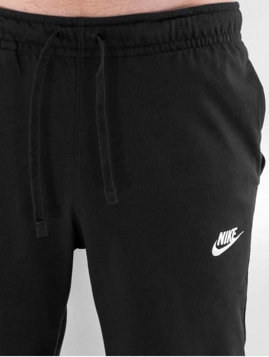 Nike Szorty NSW JSY Club czarny
