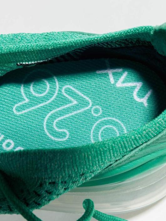Nike Tøysko Air Max 270 Flyknit grøn