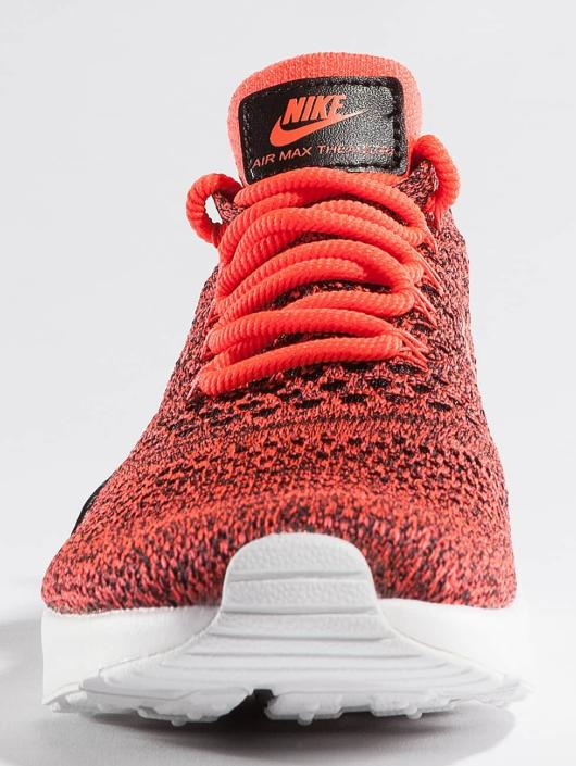 Nike Tøysko Air Max Thea Ultra Flyknit red