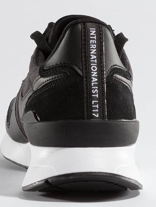 Nike Tøysko Internationalist LT17 svart