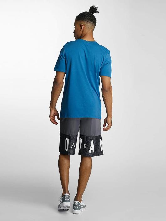 Nike T-Shirt New JDI Swoosh bleu