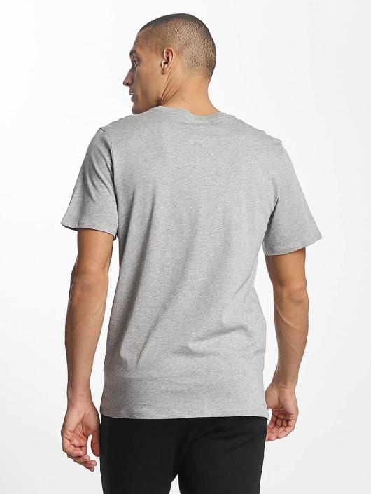 Nike T-Shirt NSW Club gray