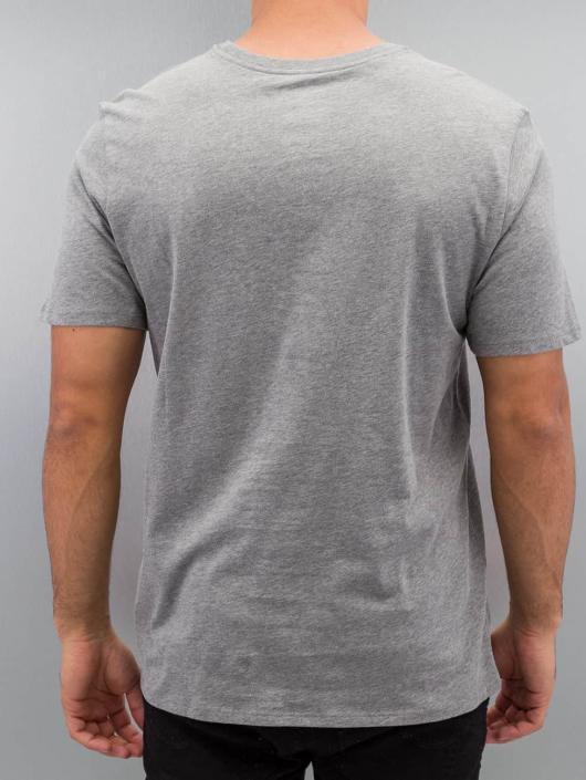 Nike t-shirt Futura Icon grijs