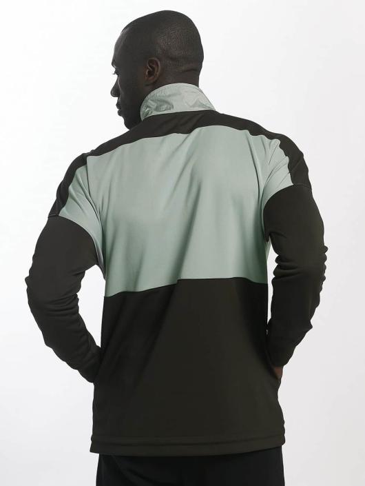 Nike T-Shirt manches longues Sportswear Air vert