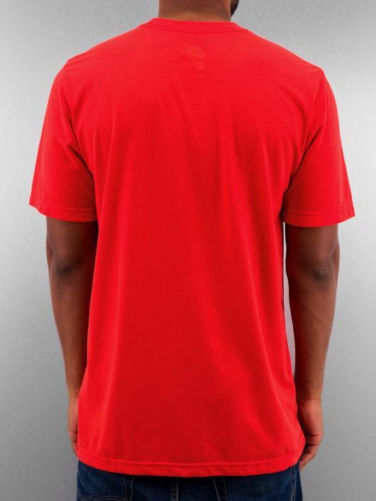 Nike T-Shirt Moon Walkin rot