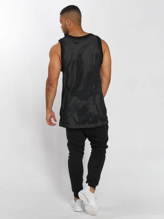 Nike Tank Tops Sportswear Air Knit negro