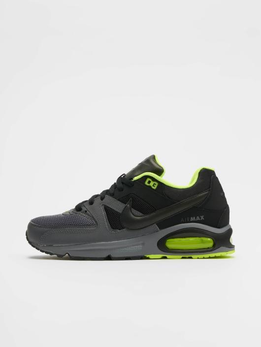 ... Nike Tennarit Air Max Command harmaa ... db0e0a248f
