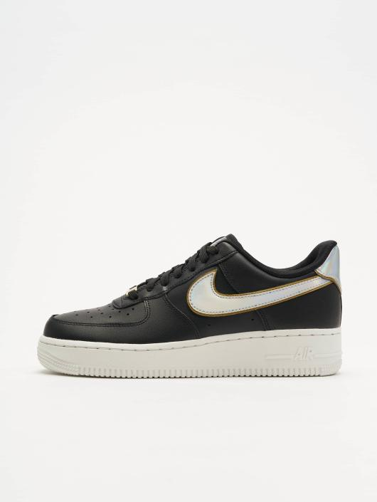 finest selection a6346 68301 ... Nike Tennarit Air Force 1 07 musta ...