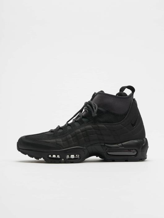 finest selection f102a 1845f ... Nike Tennarit Air Max 95 musta ...