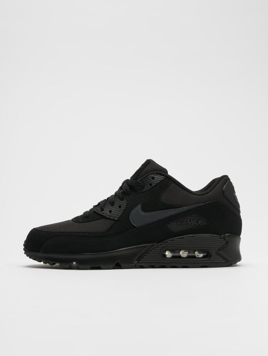 ... Nike Tennarit Air Max  90 Essential musta ... 42fabdb491
