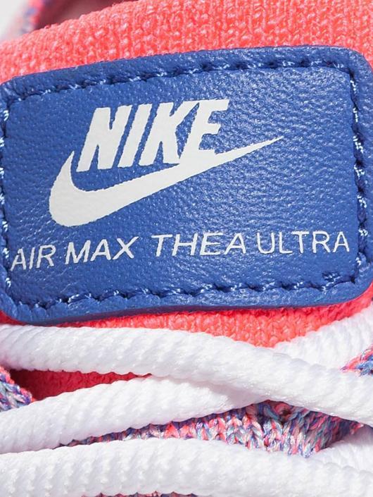 buy popular e968a 4ebde ... Nike Tennarit Air Max Thea Ultra Flyknit vaaleanpunainen ...