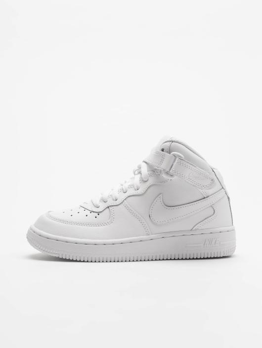 premium selection a8960 5b800 ... Nike Tennarit Force 1 Mid PS valkoinen ...