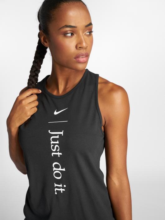Nike Topper Dry svart