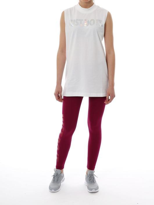 Nike Topy/Tielka Hologram biela