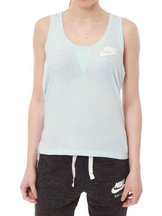 Nike Topy/Tielka  modrá