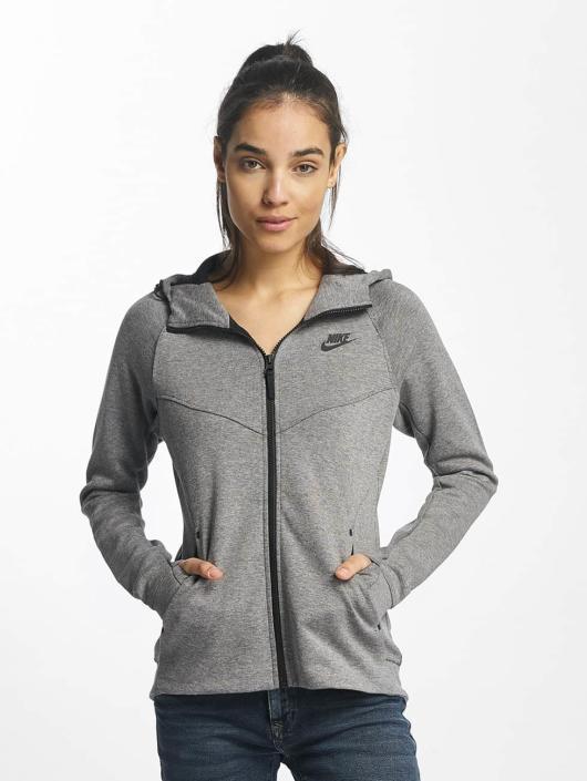 Nike Transitional Jackets Tech grå
