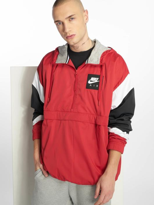Nike Transitional Jackets Air red
