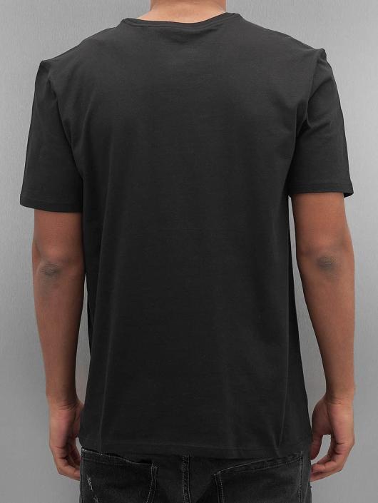 Nike Tričká Hangtag Swoosh èierna
