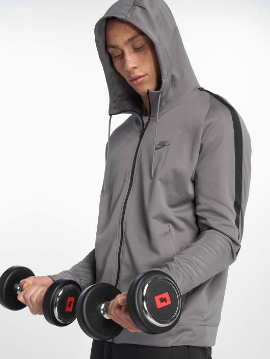 Nike Übergangsjacke Sportswear grau