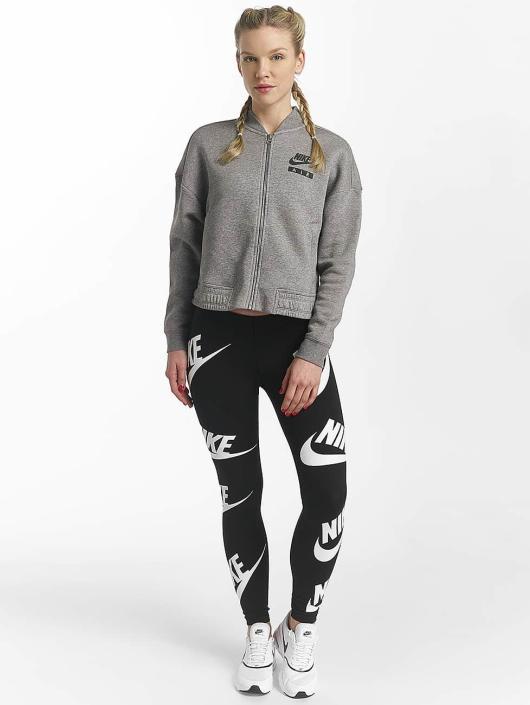 Nike Veste mi-saison légère Sportswear Rally gris