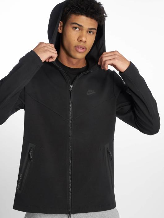 prix compétitif 2fd74 34239 Nike Sportswear Jacket Black/Black