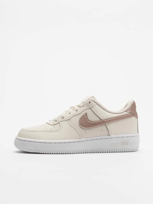 Nike Zapatillas de deporte Air Force 1 PS beis