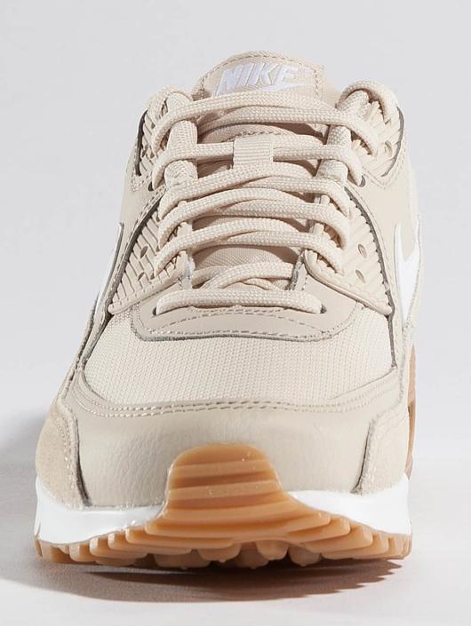 Nike Zapatillas de deporte Air Max 90 caqui