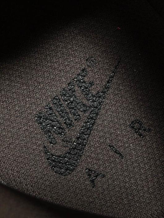 Nike Zapatillas de deporte Air Force 1 Mid '07 marrón