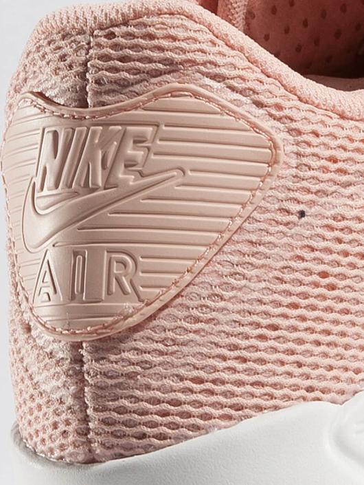 Nike Zapatillas de deporte Air Max 90 Ultra 2.0 BR naranja