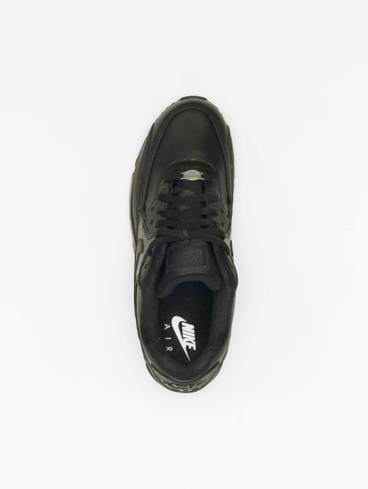 Nike Zapatillas de deporte Air Max 90 Leather negro