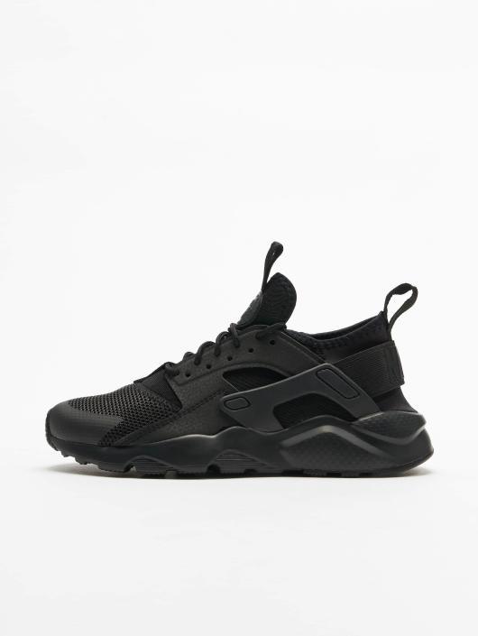 Nike Zapatillas de deporte Air Huarache Run Ultra (GS) negro