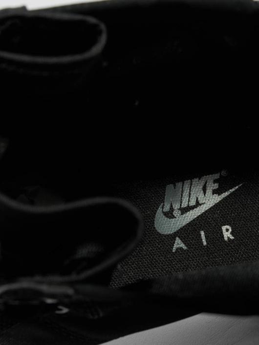 Nike Zapatillas de deporte SF Air Force 1 Mid negro