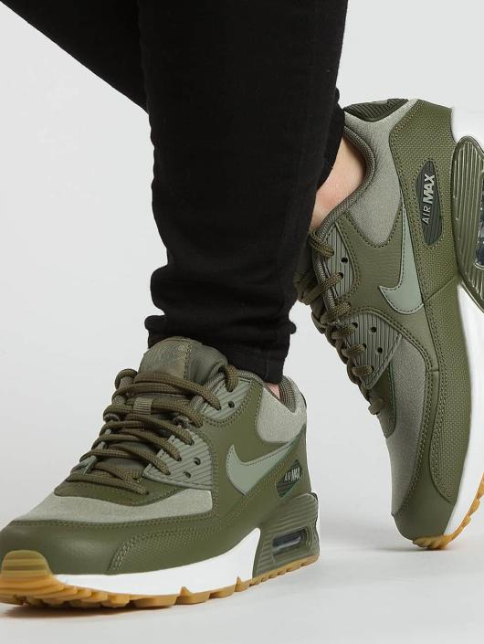 Nike Zapatillas de deporte Air Max 90 oliva